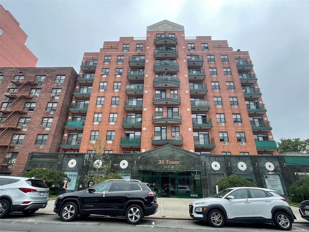 142-18 38th Avenue - Photo 1
