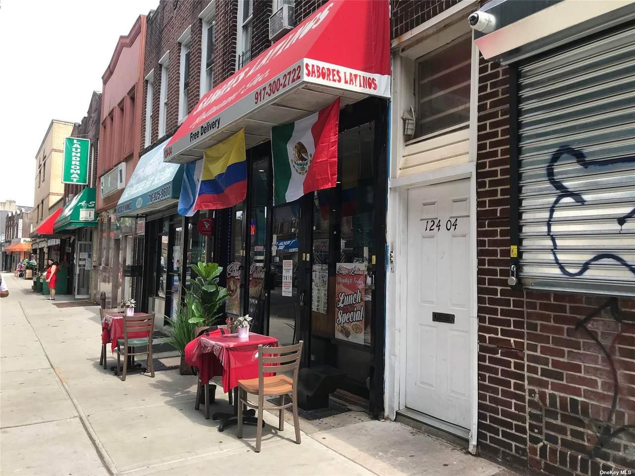 124-04 Jamaica Avenue - Photo 1