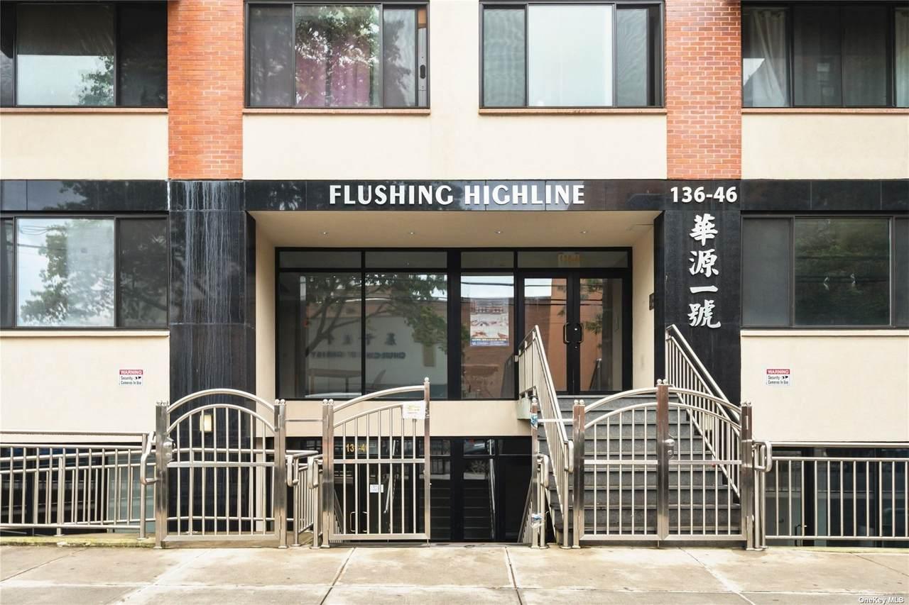 136-46 41st Avenue - Photo 1