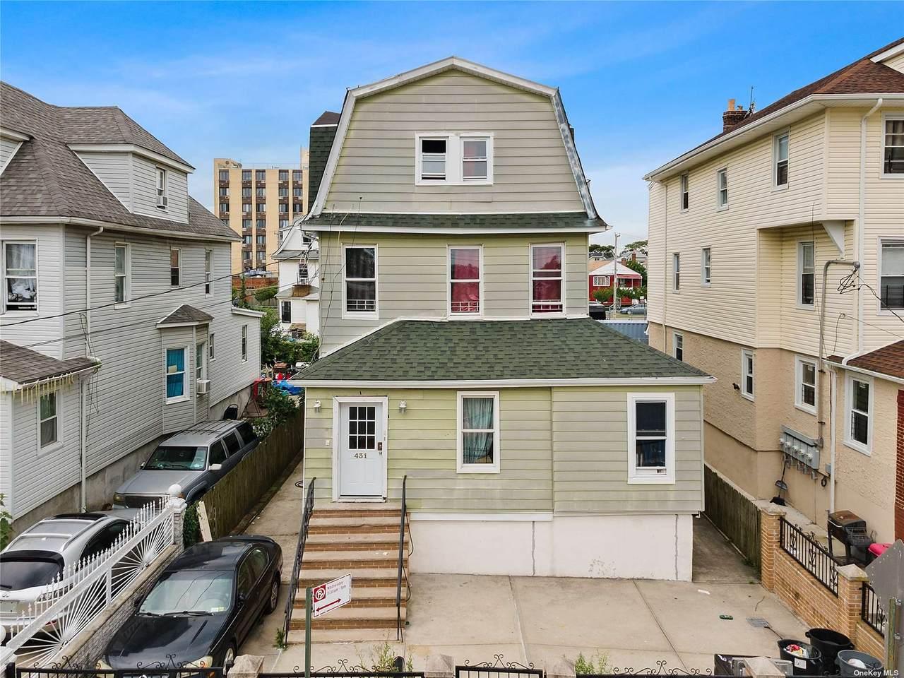 431 Beach 66th Street - Photo 1
