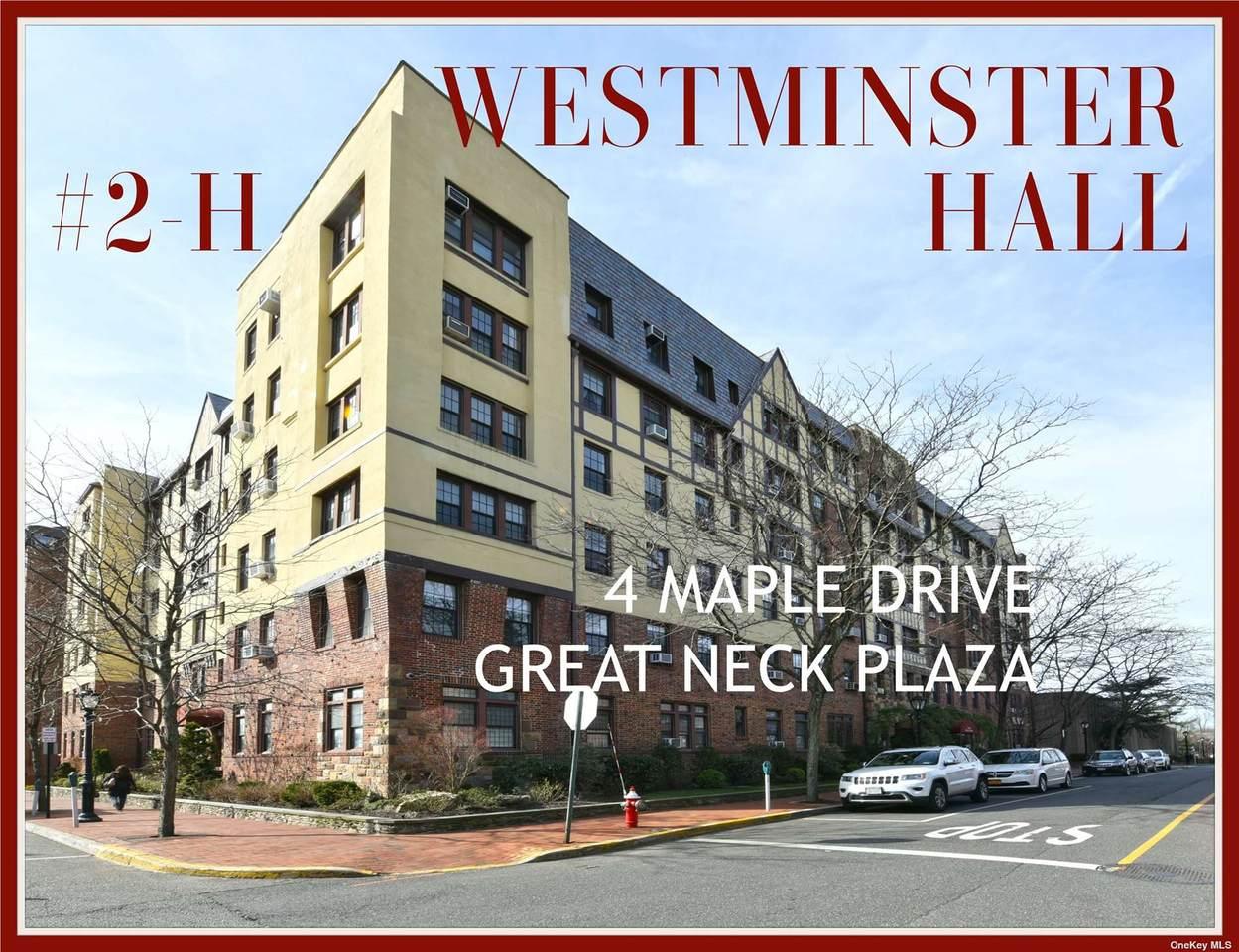 4 Maple Drive - Photo 1