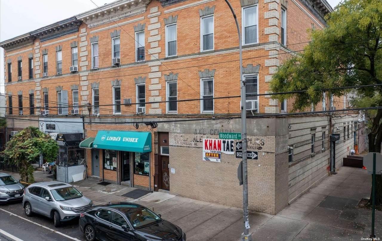 576 Woodward Avenue - Photo 1