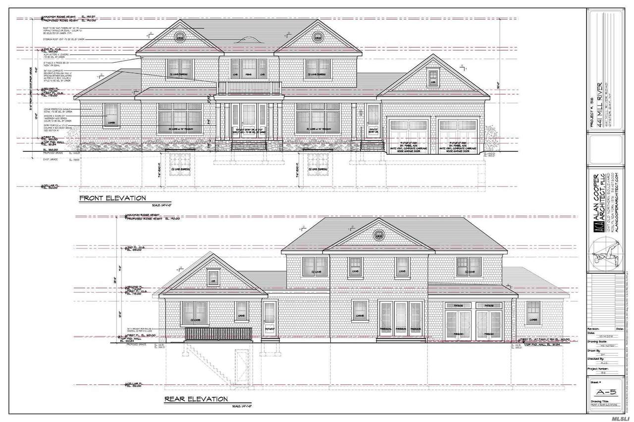 441 Mill River Road - Photo 1
