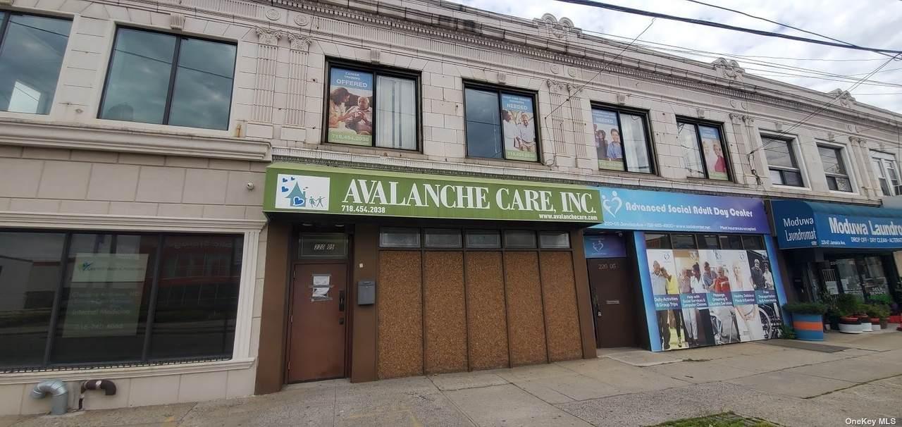 220-05 Jamaica Avenue - Photo 1