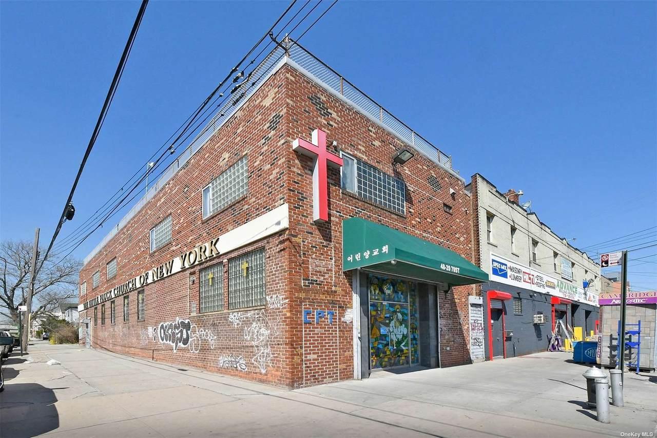 48-20 70 Street - Photo 1