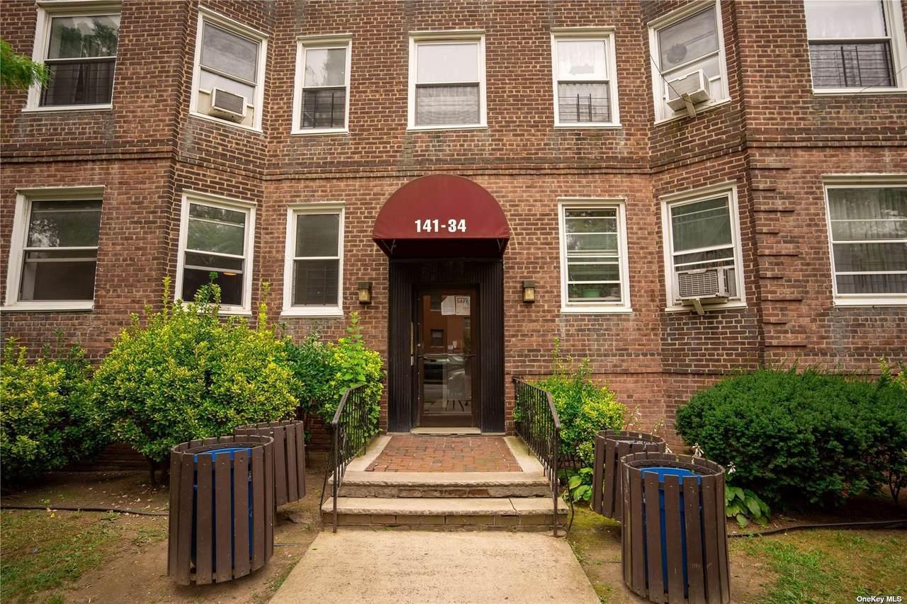 141-34 78 Avenue - Photo 1