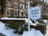 2 Alden Place - Photo 1