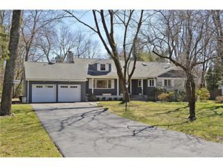 15 Mayer Drive, Montebello, NY 10901 (MLS #4706246) :: William Raveis Baer & McIntosh