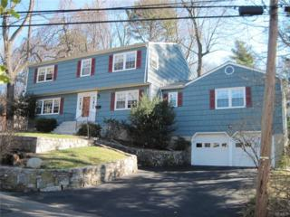 96 Magnolia Drive, Dobbs Ferry, NY 10522 (MLS #4707448) :: William Raveis Legends Realty Group