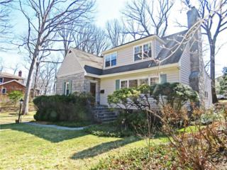 160 Lincoln Avenue, Hastings-On-Hudson, NY 10706 (MLS #4709977) :: William Raveis Legends Realty Group