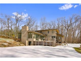75 Eastwoods Road, Pound Ridge, NY 10576 (MLS #4711038) :: William Raveis Legends Realty Group