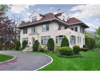101 Prospect Street, White Plains, NY 10606 (MLS #4711705) :: William Raveis Legends Realty Group