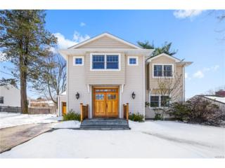 110 Huntley Drive, Ardsley, NY 10502 (MLS #4711804) :: William Raveis Legends Realty Group