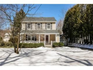 27 Oak Road, Briarcliff Manor, NY 10510 (MLS #4712112) :: William Raveis Legends Realty Group