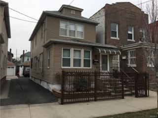 2233 Quimby Avenue, Bronx, NY 10473 (MLS #4712425) :: William Raveis Legends Realty Group