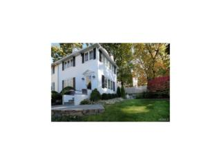 8 Beverly Road, Bronxville, NY 10708 (MLS #4713182) :: William Raveis Legends Realty Group
