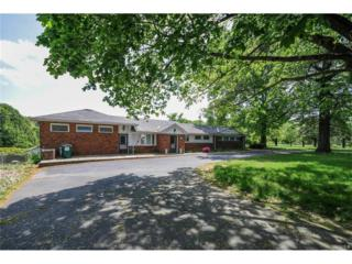 351 Candlestick Hill Road, Newburgh, NY 12550 (MLS #4714821) :: William Raveis Baer & McIntosh