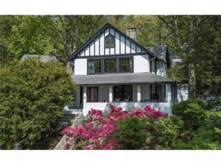 42 Bellair Drive, Dobbs Ferry, NY 10522 (MLS #4715998) :: William Raveis Legends Realty Group