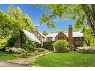 111 Marlborough Road, Briarcliff Manor, NY 10510 (MLS #4716105) :: William Raveis Legends Realty Group