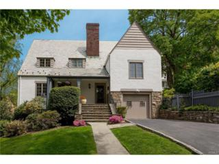 15 Pleasant Avenue, Hastings-On-Hudson, NY 10706 (MLS #4717391) :: William Raveis Legends Realty Group
