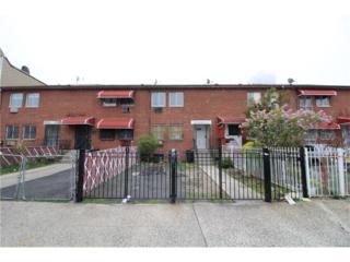 2124 Prospect Avenue, Bronx, NY 10457 (MLS #4717465) :: William Raveis Legends Realty Group