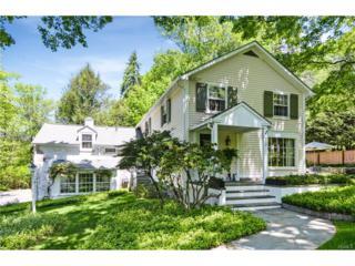 555 Bear Ridge Road, Pleasantville, NY 10570 (MLS #4721859) :: William Raveis Legends Realty Group