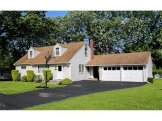 6 Garyann Terrace, Stony Point, NY 10980 (MLS #4721951) :: William Raveis Baer & McIntosh
