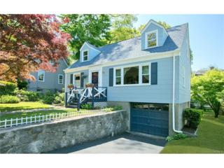 8 Prescott Place, Hastings-On-Hudson, NY 10706 (MLS #4722673) :: William Raveis Legends Realty Group