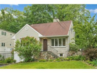 151 Sky Top Drive, Pleasantville, NY 10570 (MLS #4722718) :: William Raveis Legends Realty Group
