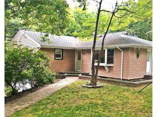 70 Williams Road, Chestnut Ridge, NY 10977 (MLS #4722898) :: William Raveis Baer & McIntosh