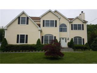 455 Chappaqua Road, Briarcliff Manor, NY 10510 (MLS #4723550) :: William Raveis Legends Realty Group