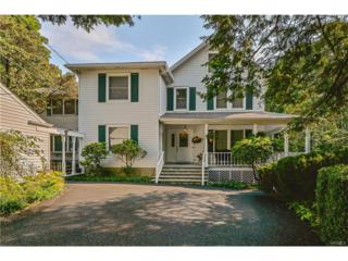 36 Church Street, Pleasantville, NY 10570 (MLS #4723765) :: William Raveis Legends Realty Group