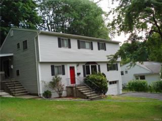13 Crossbar Road, Hastings-On-Hudson, NY 10706 (MLS #4723911) :: William Raveis Legends Realty Group