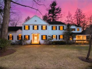 114 Birchall Drive, Scarsdale, NY 10583 (MLS #4700339) :: William Raveis Legends Realty Group