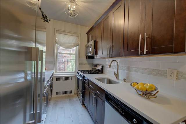 77-14 113th Street 5B, Forest Hills, NY 11375 (MLS #3243781) :: McAteer & Will Estates | Keller Williams Real Estate