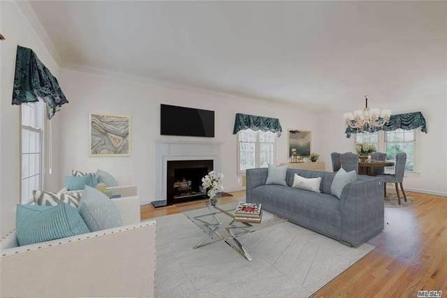1 Dukeofgloucester, Manhasset, NY 11030 (MLS #3199538) :: McAteer & Will Estates | Keller Williams Real Estate