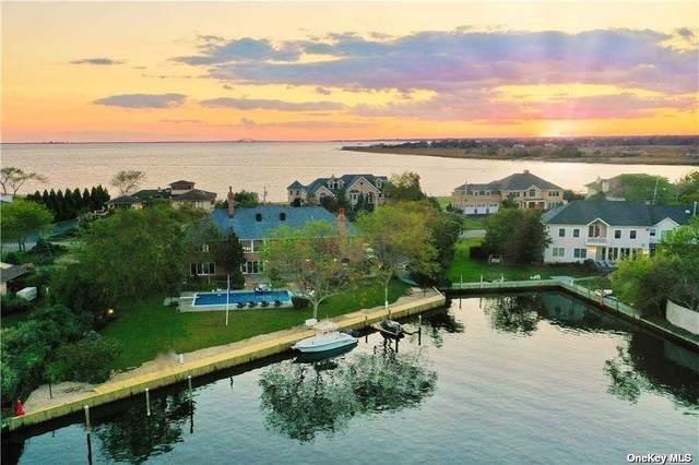 126 The Helm, East Islip, NY 11730 (MLS #3267601) :: Cronin & Company Real Estate