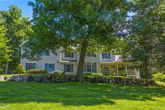 7 Indian Wells Road, Brewster, NY 10509 (MLS #H6042649) :: Frank Schiavone with William Raveis Real Estate