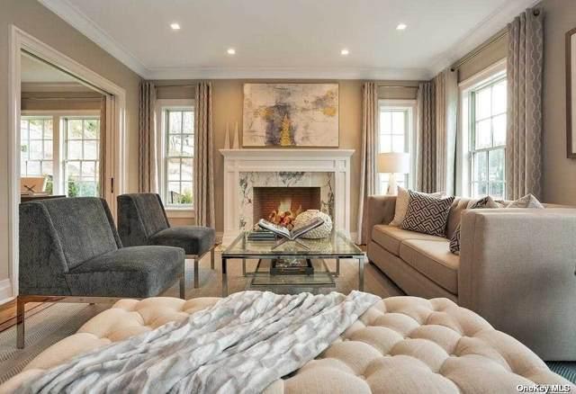 122 Plymouth Court, Manhasset, NY 11030 (MLS #3280046) :: Carollo Real Estate