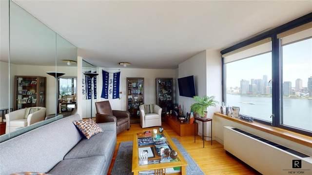 415 E 37th Street 22-F, New York, NY 10016 (MLS #H6114319) :: Kendall Group Real Estate | Keller Williams