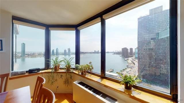415 E 37th Street 22-F, New York, NY 10016 (MLS #H6114319) :: Cronin & Company Real Estate