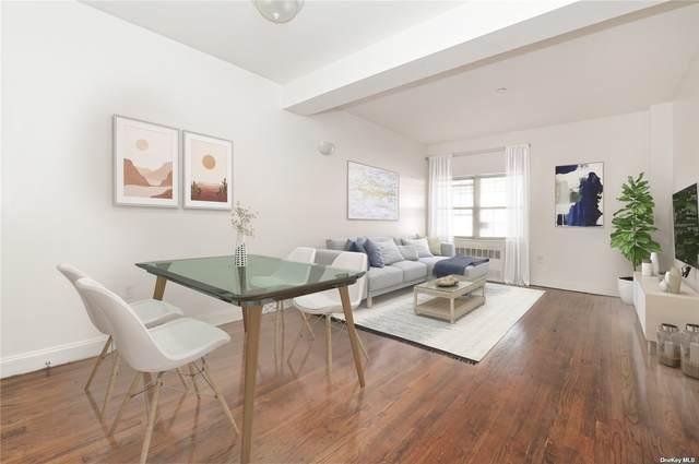 1240 Bedford Ave 1G, Bed-Stuy, NY 11216 (MLS #3287865) :: Goldstar Premier Properties