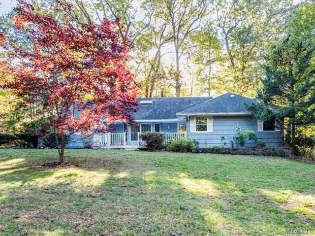 16 Hawks Nest Road, Stony Brook, NY 11790 (MLS #3233030) :: Keller Williams Points North - Team Galligan
