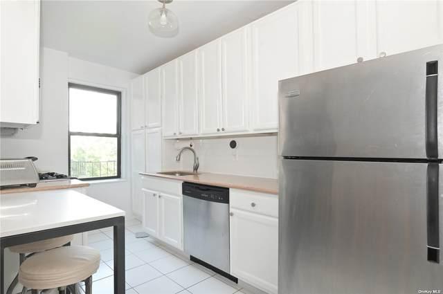 98-50 67th Avenue 6I, Forest Hills, NY 11375 (MLS #3317990) :: Nicole Burke, MBA | Charles Rutenberg Realty