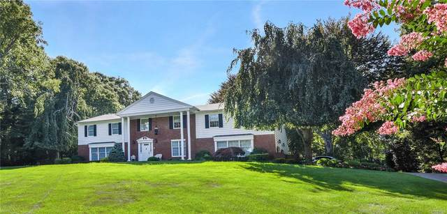 16 Soundview Drive, Belle Terre, NY 11777 (MLS #3011876) :: Keller Williams Points North