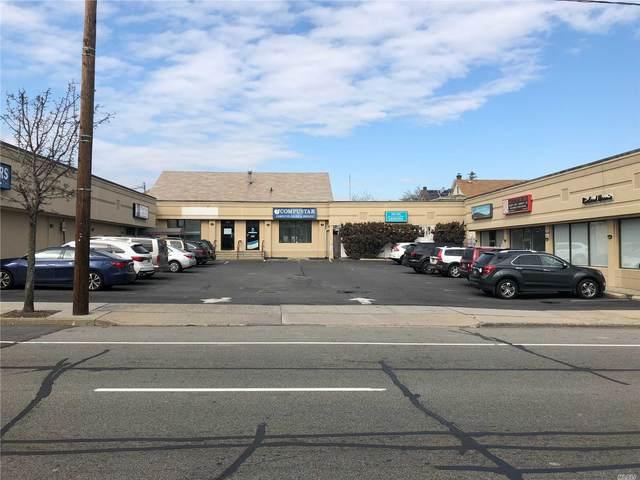 234 Jericho (Plaza) Turnpike, Mineola, NY 11501 (MLS #3031155) :: Kevin Kalyan Realty, Inc.