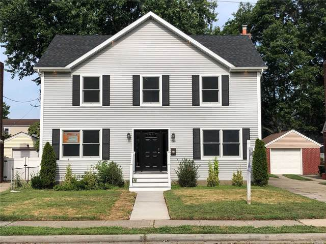 766 Harrison Street, W. Hempstead, NY 11552 (MLS #3036263) :: Kendall Group Real Estate   Keller Williams