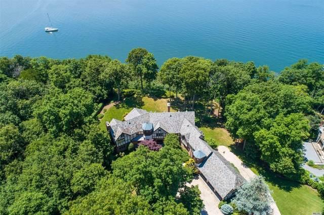 11 Count Rumford Lane, Lloyd Harbor, NY 11743 (MLS #3044711) :: Signature Premier Properties