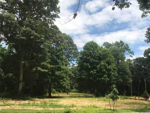 Lot 13 Sleepy Hollow Lane, Dix Hills, NY 11746 (MLS #3050381) :: Signature Premier Properties