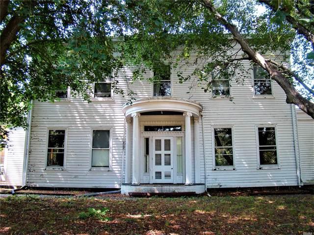 3225 Main Road, Greenport, NY 11944 (MLS #3050937) :: Mark Boyland Real Estate Team